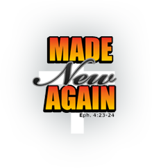 Made New Again Logo